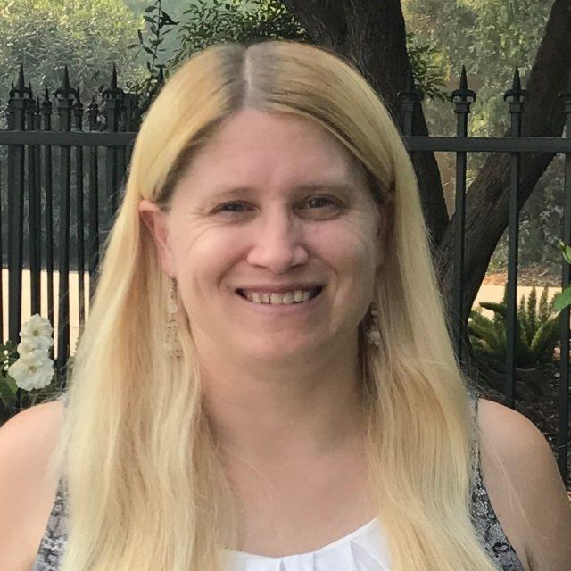 Dawn Harris, Payroll Coordinator