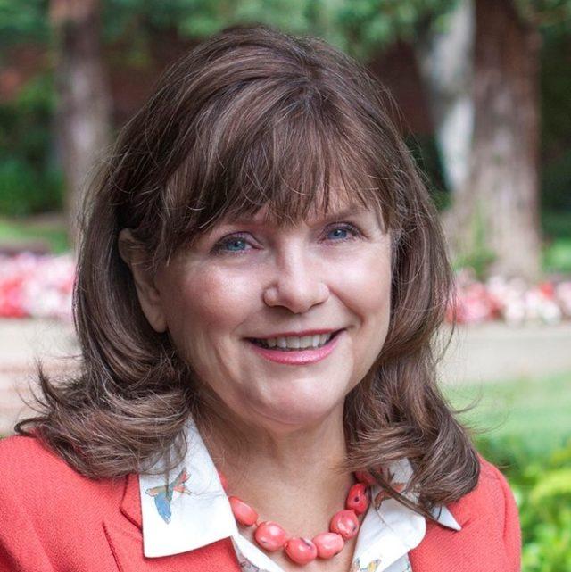 Kathy Bray, President