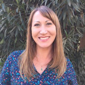 Sheri Bashian Recruiting Consultant