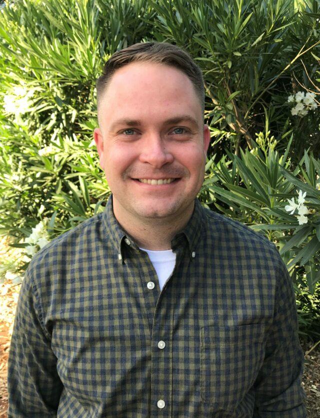 Steven Johansen