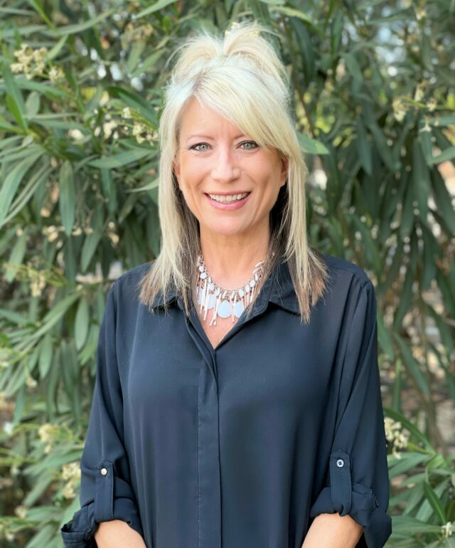 Stephanie Callison, Admin/Marketing Coordinator